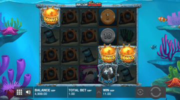 In November Push Gaming will launch a possible hit, Wheel of Wonders.